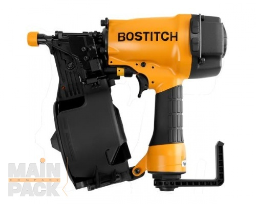 Bostitch N66C-2-E - Пнемопистолет для барабанных гвоздей длиной до 64 мм