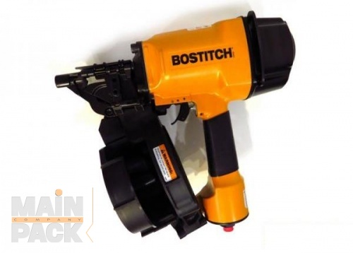 Bostitch N8090CB-1ML-E - Пнемопистолет для барабанных гвоздей длиной до 90 мм